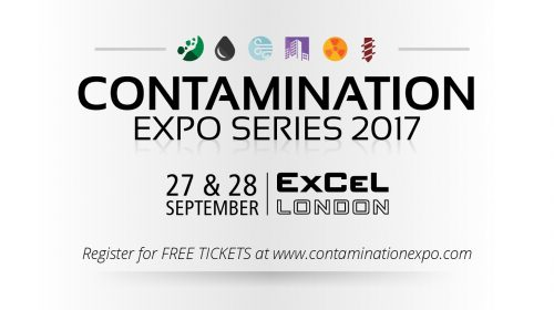 Contamination Expo Series 2017 @ ExCeL London | England | United Kingdom